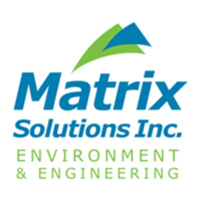 Logo Matrix Solutions Inc.
