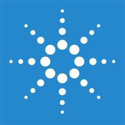 Logotipo - Agilent