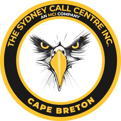 The Sydney Call Center logo