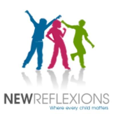 New Reflexions logo