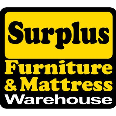 Surplus Furniture & Mattress Warehouse logo
