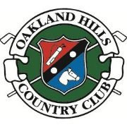 OAKLAND HILLS COUNTRY CLUB logo