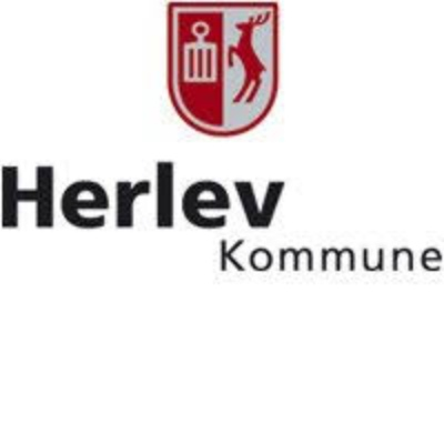logo for HERLEV KOMMUNE