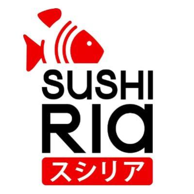 Sushiria logo