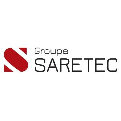 Logo SARETEC