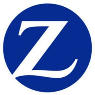 logotipo de la empresa Zurich Insurance Group