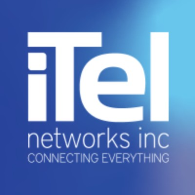 iTel Networks Inc logo