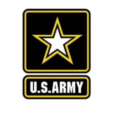 Logo for U.S. Army