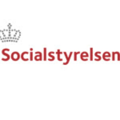 logo for Socialstyrelsen