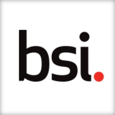BSI Group Americas logo