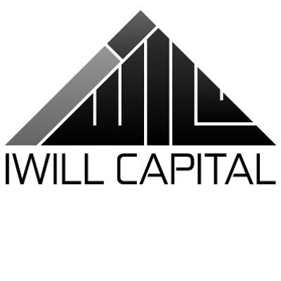 アイウィルキャピタル合同会社のロゴ