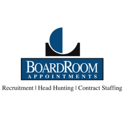 Boardroom Appointments logo