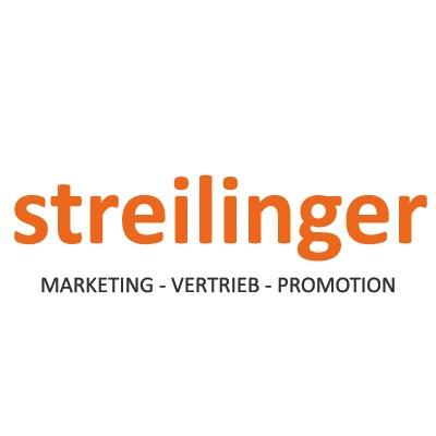 Streilinger Vertriebsmarketing GmbH & Co. KG-Logo