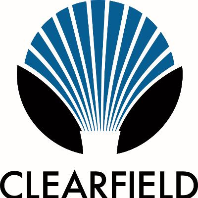 Clearfield, Inc. logo