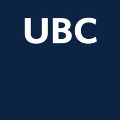 Logo University of British Columbia