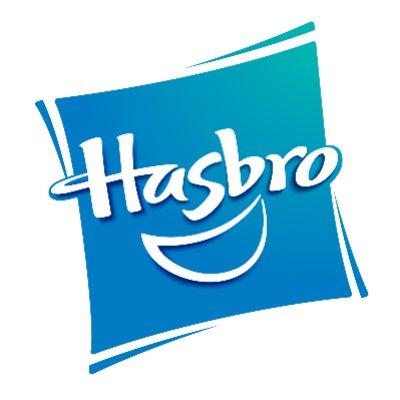 Logo Hasbro, Inc.
