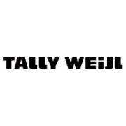 TALLY WEIJL λογότυπο