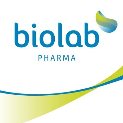 Biolab Pharma logo