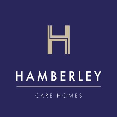 Hamberley Care Homes logo
