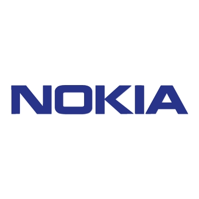 Nokia company logo