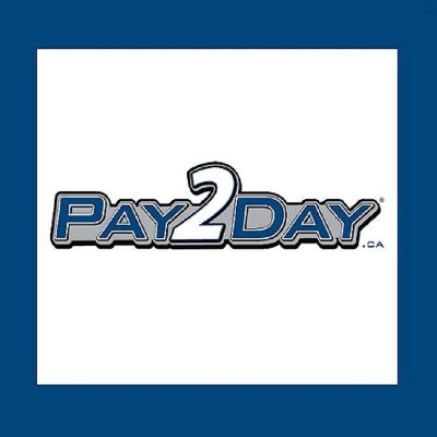 Logo Pay2Day