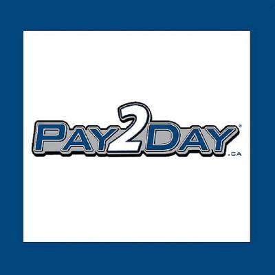 Pay2Day logo