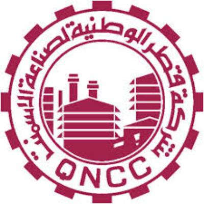 Qatar National Cement Company logo