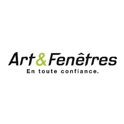 Logo de l'entreprise Art et fenêtres