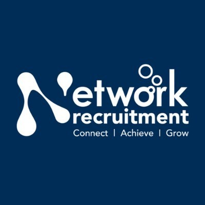 Network Recruitment logo