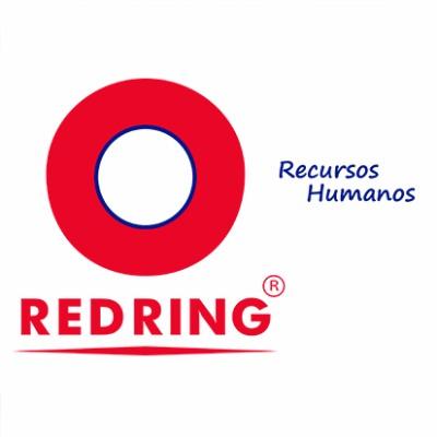 logotipo de la empresa Red Ring