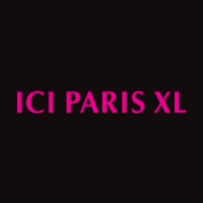 ICI PARIS XL logo
