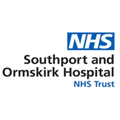Southport and Ormskirk Hospital NHS Trust logo