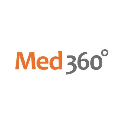 Med 360° AG-Logo