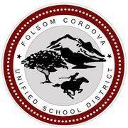 FOLSOM CORDOVA UNIFIED SCHOOL DISTRICT logo
