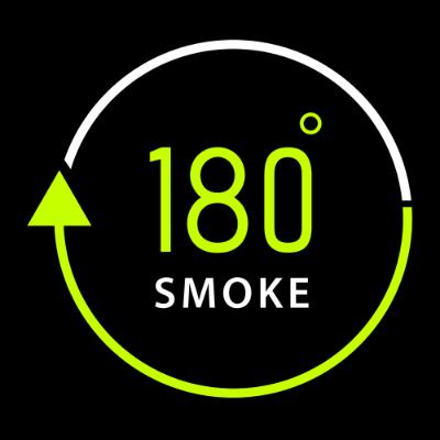 Logo 180 Smoke