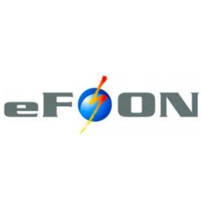 エフオングループのロゴ
