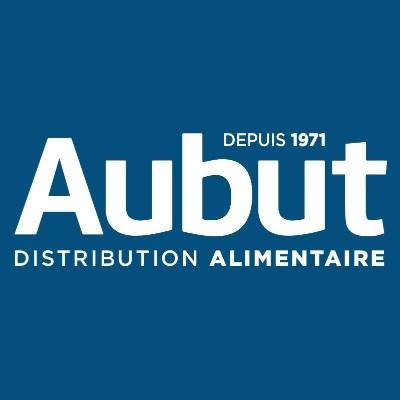 Logo Distribution alimentaire Aubut