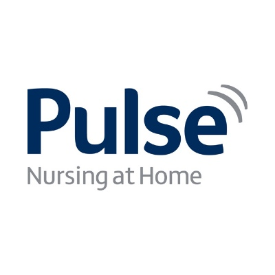 Pulse Nursing At Home logo