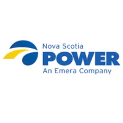 Nova Scotia Power logo