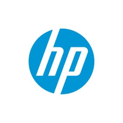 logotipo de la empresa HP