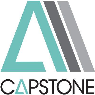 Capstone Recruitment logo