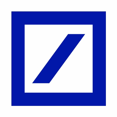logotipo de la empresa Deutsche Bank