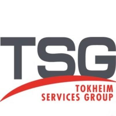 Logo TSG Tokheim Services Group