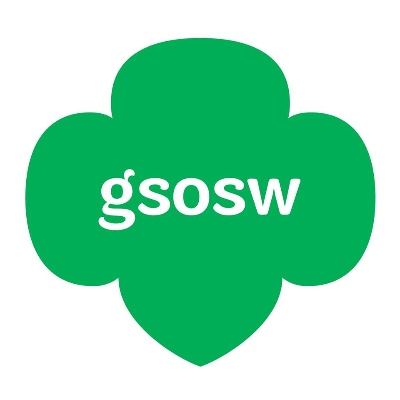 Girl Scouts of Oregon & SW Washington logo