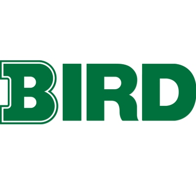 Logo Bird Construction