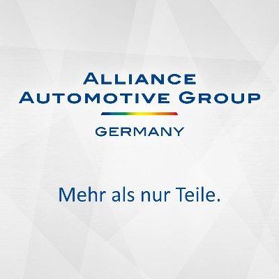 Alliance Automotive Germany GmbH-Logo