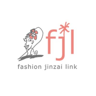 ファッション人材リンク株式会社のロゴ