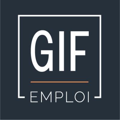 Logo GIF EMPLOI