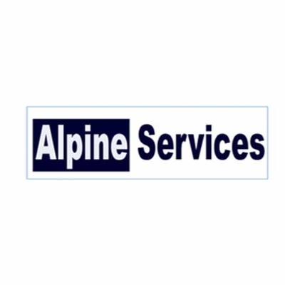 Alpine Engineering Services Pte Ltd logo
