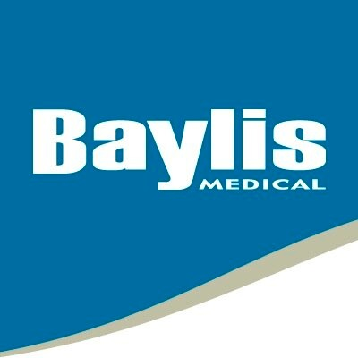 Baylis Medical logo